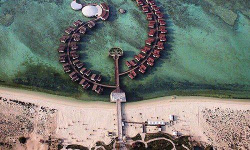 تصاویر هتل ترنج جزیره کیش هرمزگان