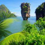 تصاویر جزیره جیمز باند پوکت در تایلند
