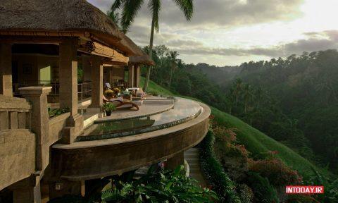 تصاویر جزیره بالی اندونزی