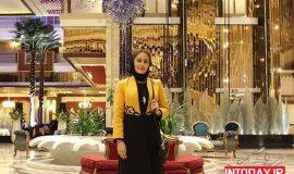 تصاویر هتل درویشی مشهد مقدس در ایران