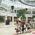 عکس مرکز خرید ایستینیه استانبول ترکیه