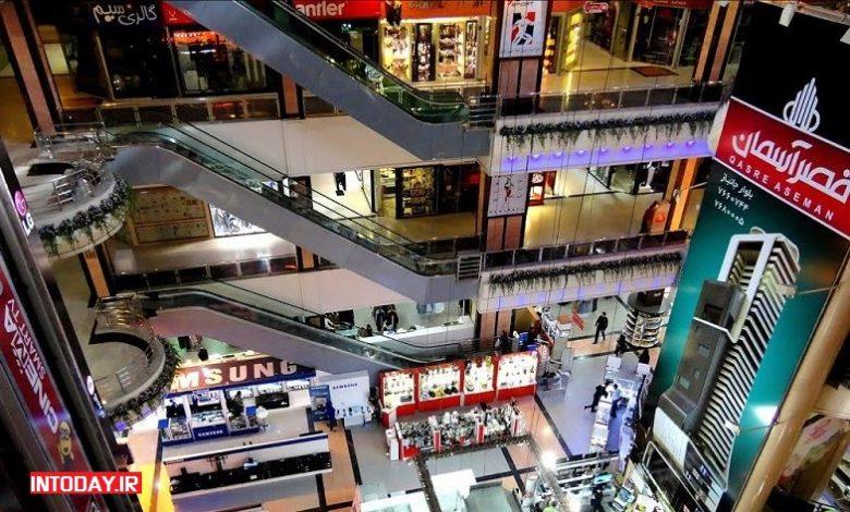 مرکز خرید پروما مشهد کجاست؟ با نقشه