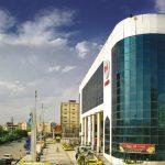عکس مرکز خرید پروما مشهد