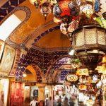 تصاویر بازار بزرگ استانبول و بازار ادویه