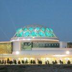 تصاویر مجتمع و مرکز خرید الماس شرق مشهد