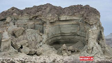 Photo of غار نمکی و گنبد نمکدان قشم | راهنمای بازدید