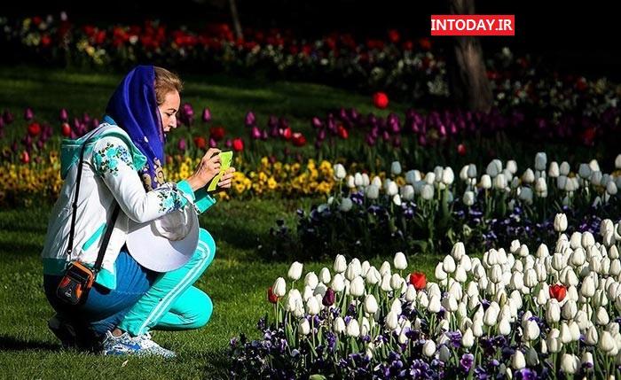 پارک ملت مشهد - شهربازی پارک ملت مشهد