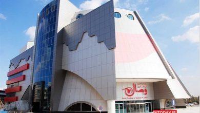 تصویر از مرکز خرید وصال مشهد با عکس | آدرس و راهنما