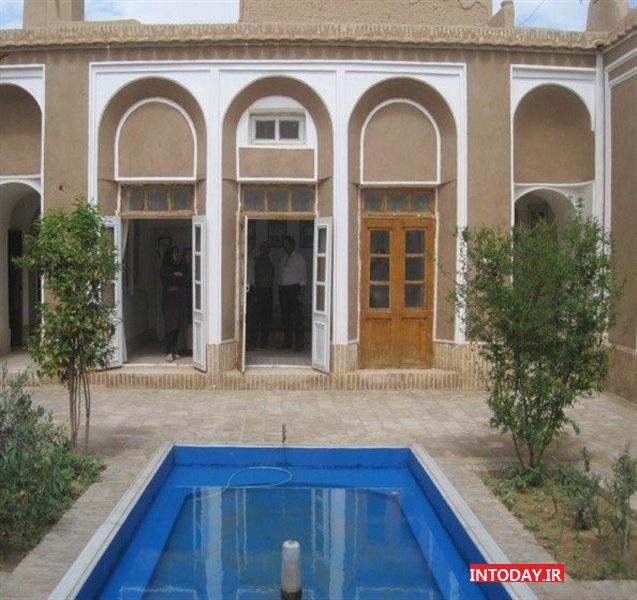 شهرستان اردکان در استان یزد
