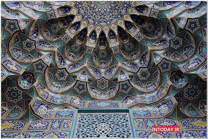 حرم شاهچراغ شیراز