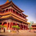 معبد لاما پکن | تاریخچه و تصاویر معبد لامای چین