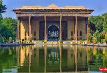 تصویر از عمارت چهل ستون اصفهان هنر والای ایران زمین | راهنما