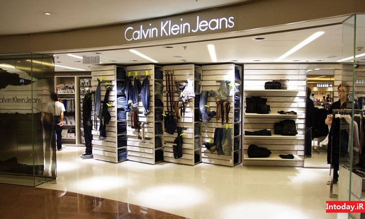 مرکز خرید سیتی سنتر دیره دبی
