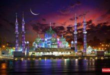 تصویر از مسجد کریستالی مالزی نخستین مسجد هوشمند دنیا
