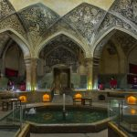 حمام گنجعلی خان کرمان