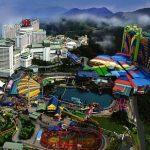 گنتینگ هایلند مالزی | Genting Highlands