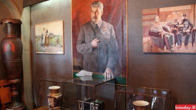 Photo of موزه استالین تفلیس مهم ترین جاذبه تاریخی گرجستان