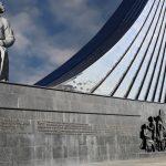 بنای یادبود فتح فضا مسکو