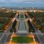 دانشگاه دولتی لومونُسُـف مسکو