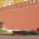 آرامگاه سربازام گمنام مسکو