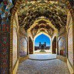 مسجد جامع عتیق شیراز