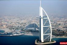 تصویر از هتل برج العرب دبی