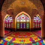 خانه زینت الملوک - موزه مفاخر شیراز