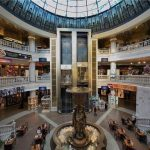 مرکز خرید ماننایا پلوشاد مسکو