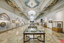 موزه آستان قدس رضوی کجاست؟ با نقشه