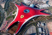 تصویر از برترین شهربازی های دبی | آدرس و هزینه ها