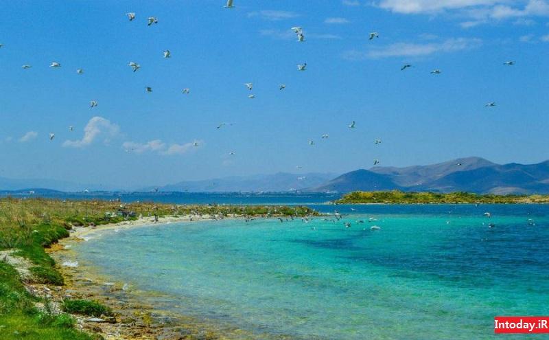 دریاچه سوان ارمنستان | Lake Sevan