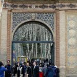 کاخ سعدآباد تهران | Sadabad Complex