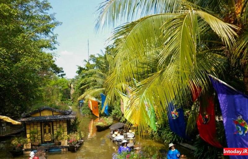 باغ وحش سافاری ورلد بانکوک | Safari World Bangkok
