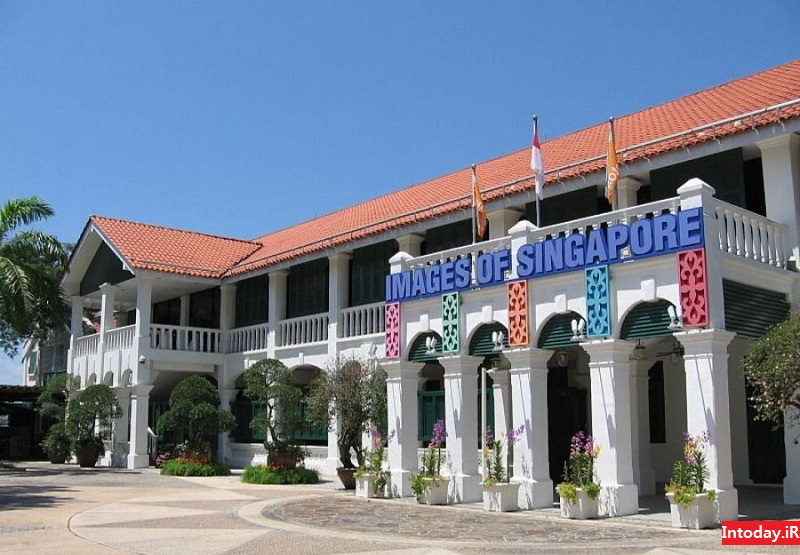موزه مادام توسو سنگاپور