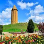 آرامگاه ابو علی سینا همدان - Avicenna Mausoleum