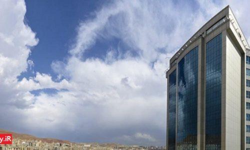 رزرو هتل کایا لاله پارک تبریز - Kaya Laleh Park Hotel