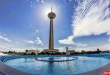تصویر از معرفی برج میلاد تهران