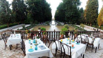 تصویر از مسیریابی باغ شاهزاده ماهان کرمان