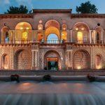 باغ شاهزاده ماهان کرمان - Shazdeh Garden