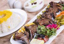 تصویر از رستوران آرتیمان مشهد