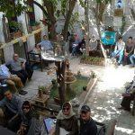 سفره خانه سنتی داش آکل شیراز