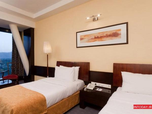 رزرو هتل چمران شیراز - Chamran hotel in Shiraz