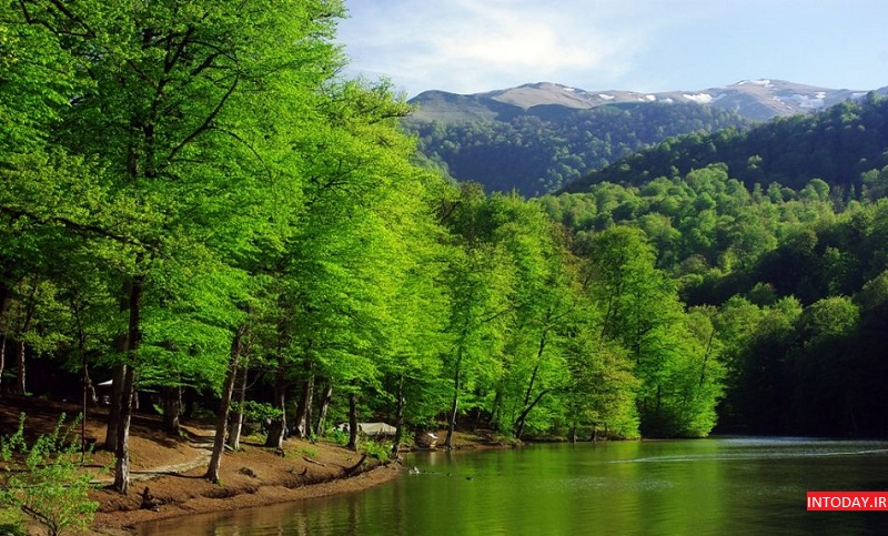 تصاویر پارک دیلیجان ارمنستان