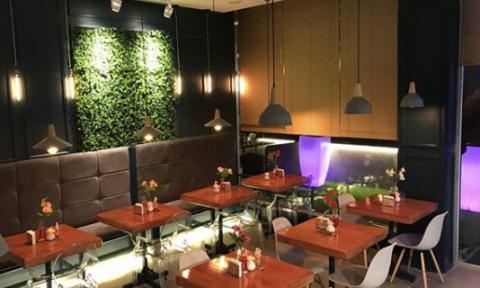 کافه رستوران میامی پلاس گرگان