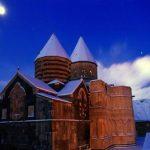 عکس قره کلیسا چالدران آذربایجان غربی