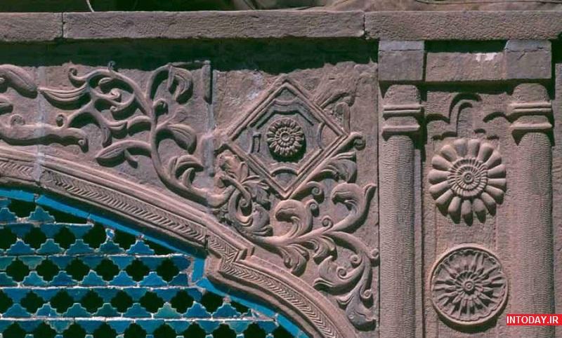 خانه و حسینیه امینی های قزوین
