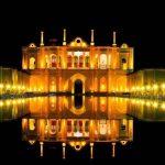 عکس باغ فتح آباد کرمان