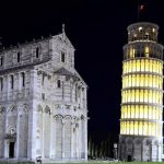 عکس برج پیزا ایتالیا - دیدینی های اروپا