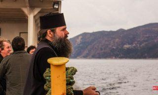 تصاویر کوه آتوس یونان