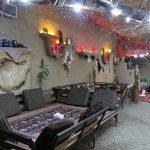 رستوران سنتی دربند ملایر همدان